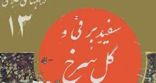داستان سفید برفی و گل سرخ -جلد 13 کتابهای طلائی کتاب مصور کودکان در سایت ایپابفا (1)