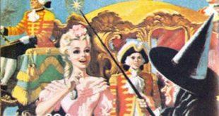 کتاب داستان مصور کودکان سیندرلا دختر خاکسترنشین ایپابفا (8)