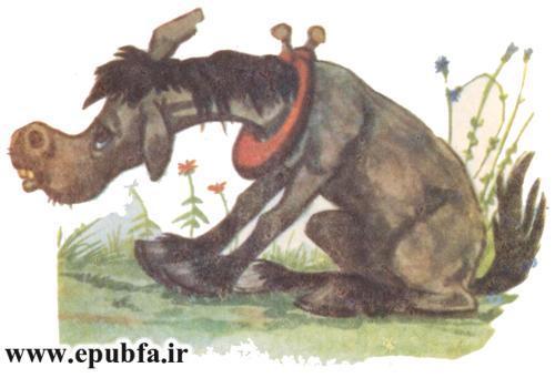 داستان مصور کودکانه اسب پیر - سایت ایپابفا (5).jpg