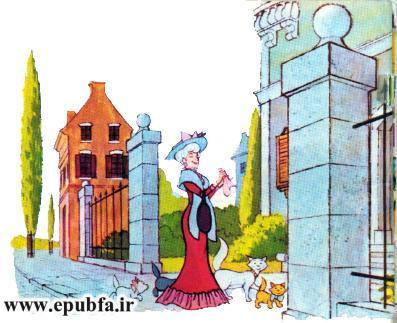 داستان مصور کودکان گربه های اشرافی - سایت ایپابفا (3).jpg
