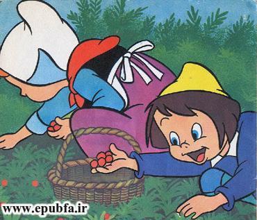 داستان مصور کودکان-خانه شکلاتی -هانس و گرتل-کتاب کودک-ایپابفا (3).jpg