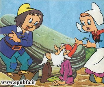 داستان مصور کودکان-خانه شکلاتی -هانس و گرتل-کتاب کودک-ایپابفا (5).jpg