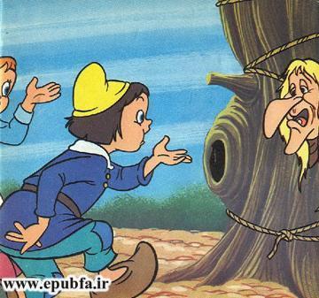 داستان مصور کودکان-خانه شکلاتی -هانس و گرتل-کتاب کودک-ایپابفا (14).jpg