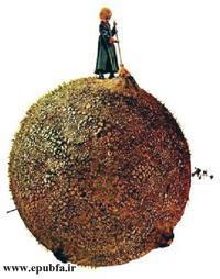 رمان کوتاه شازده کوچولو شاهکار آنتوان دو سنت اگزوپری در ادبیات فرانسه و داستان کودکان-ایپابفا  (1).jpg