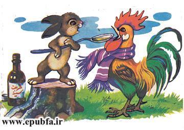 کتاب قصه کودکانه قصه خرگوش مهربان در سایت ایپابفا (4).jpg