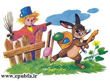 کتاب قصه کودکانه قصه خرگوش مهربان در سایت ایپابفا (5).jpg