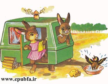 کتاب قصه کودکانه قصه خرگوش مهربان در سایت ایپابفا (7).jpg