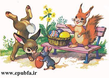 کتاب قصه کودکانه قصه خرگوش مهربان در سایت ایپابفا (8).jpg