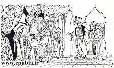 کتاب داستان ماجراهای سندباد بحری، کتاب قصه کودکان از مجموعه کتابهای طلائی در سایت ایپابفا (4).jpg