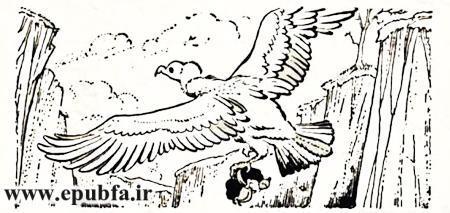 کتاب داستان ماجراهای سندباد بحری، کتاب قصه کودکان از مجموعه کتابهای طلائی در سایت ایپابفا (7).jpg