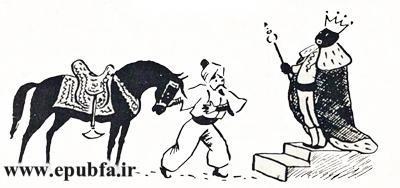 کتاب داستان ماجراهای سندباد بحری، کتاب قصه کودکان از مجموعه کتابهای طلائی در سایت ایپابفا (8).jpg
