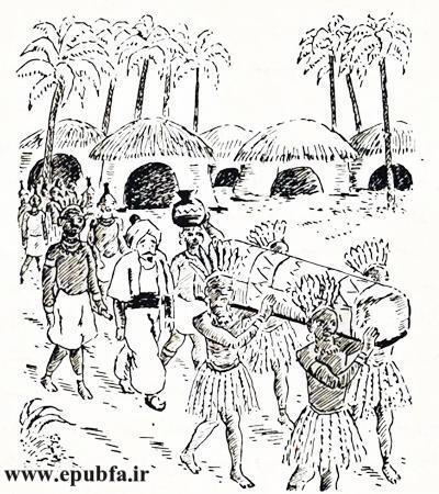 کتاب داستان ماجراهای سندباد بحری، کتاب قصه کودکان از مجموعه کتابهای طلائی در سایت ایپابفا (9).jpg