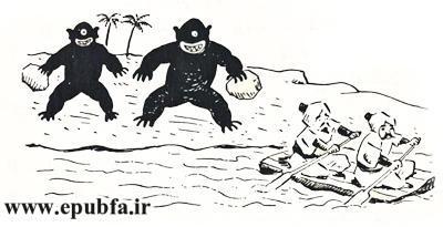 کتاب داستان ماجراهای سندباد بحری، کتاب قصه کودکان از مجموعه کتابهای طلائی در سایت ایپابفا (10).jpg