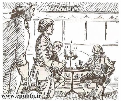 داستان مصور جزیره گنج رابرت لوئی استیونسون و کتاب قصه کودکان در سایت ایپابفا (7).jpg