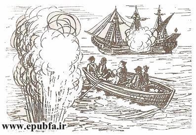 داستان مصور جزیره گنج رابرت لوئی استیونسون و کتاب قصه کودکان در سایت ایپابفا (14).jpg