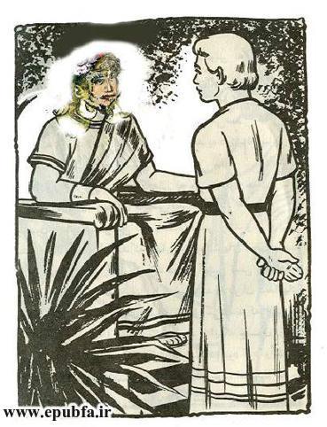 داستان جیسون در جستجوی پشم طلایی  در مجموعه کتابهای طلائی و کتاب مصور کودکان در سایت ایپابفا (3).jpg