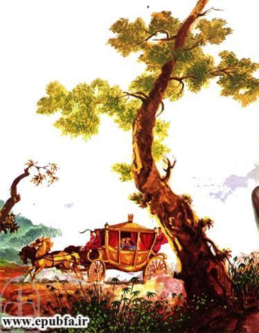 داستان مصور افسانه گربه چکمه پوش شارل پرو برای کودکان در ایپابفا (4).jpg