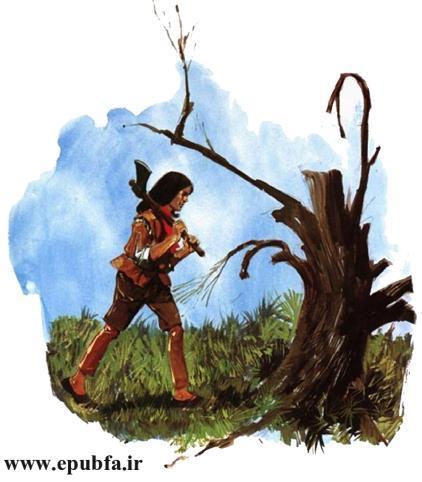 کتاب مصور داستان سه آرزو نوشته شارل پرو برای کودکان در ایپابفا (2).jpg