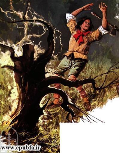 کتاب مصور داستان سه آرزو نوشته شارل پرو برای کودکان در ایپابفا (3).jpg