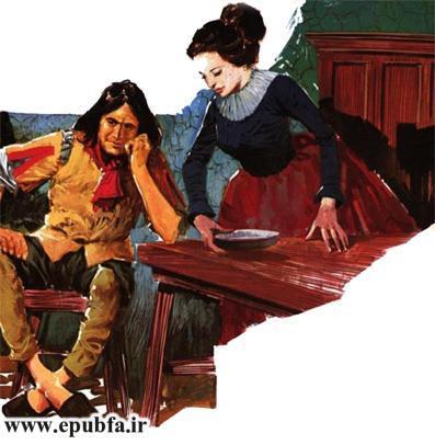 کتاب مصور داستان سه آرزو نوشته شارل پرو برای کودکان در ایپابفا (5).jpg
