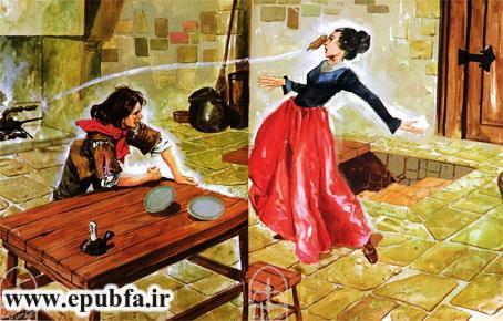 کتاب مصور داستان سه آرزو نوشته شارل پرو برای کودکان در ایپابفا (8).jpg
