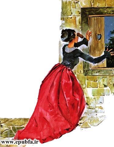 کتاب مصور داستان سه آرزو نوشته شارل پرو برای کودکان در ایپابفا (9).jpg