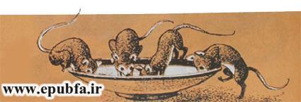 داستان مصور چه کسی به گردن گربه زنگی می اندازد برای کودکان ایپابفا (3).jpg