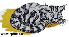 داستان مصور چه کسی به گردن گربه زنگی می اندازد برای کودکان ایپابفا (5).jpg