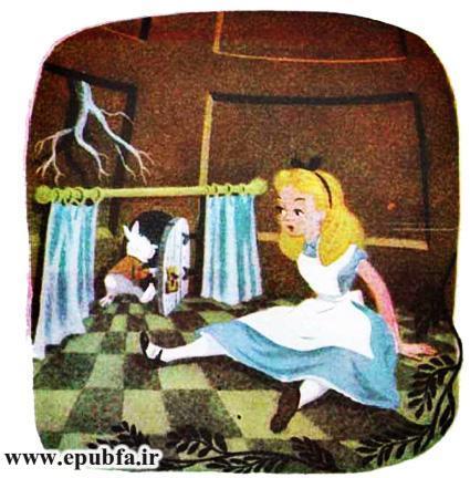 کتاب داستان قدیمی و داستان مصور آلیس در سرزمین عجایب برای کودکان ایپابفا (9).jpg