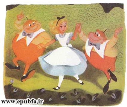 کتاب داستان قدیمی و داستان مصور آلیس در سرزمین عجایب برای کودکان ایپابفا (19).jpg