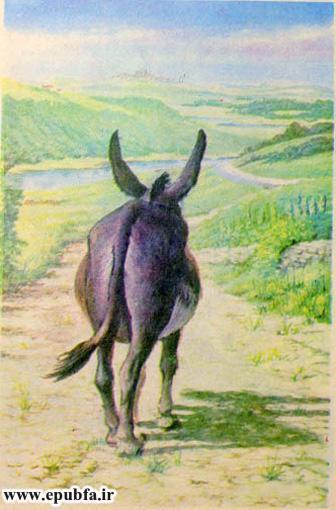 داستان قدیمی و کتاب مصور کودکان چهار یاری صمیمی درباره دوستی حیوانات در سایت ایپابفا (4).jpg