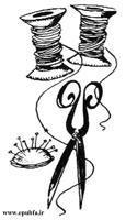 کتاب داستان قدیمی و داستان مصور خیاط کوچولو در مجموعه کتابهای طلائی ایپابفا (4).jpg