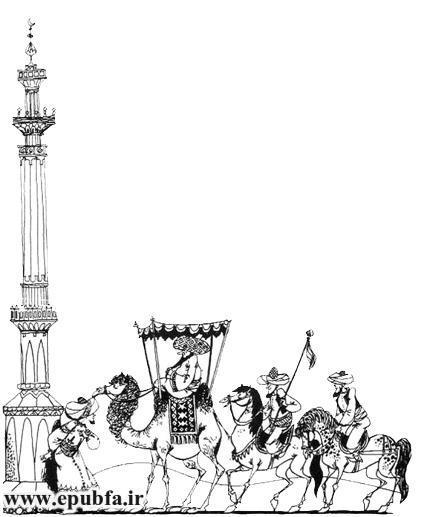 کتاب داستان قدیمی و داستان مصور خیاط کوچولو در مجموعه کتابهای طلائی ایپابفا (10).jpg
