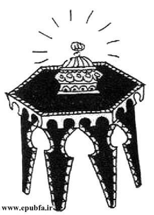 کتاب داستان قدیمی و داستان مصور خیاط کوچولو در مجموعه کتابهای طلائی ایپابفا (14).jpg