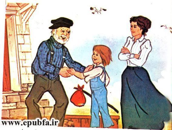 کتاب داستان قدیمی مصور اژدهای پیت برای کودکان ایپابفا (8).jpg