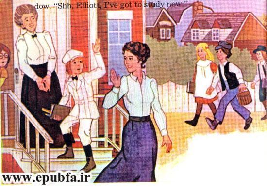 کتاب داستان قدیمی مصور اژدهای پیت برای کودکان ایپابفا (10).jpg