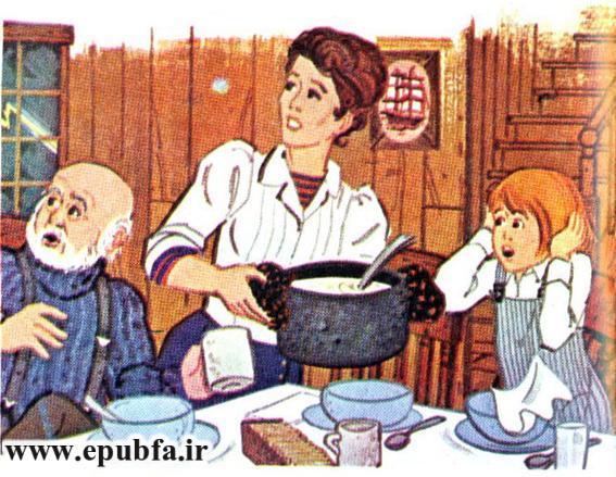 کتاب داستان قدیمی مصور اژدهای پیت برای کودکان ایپابفا (13).jpg