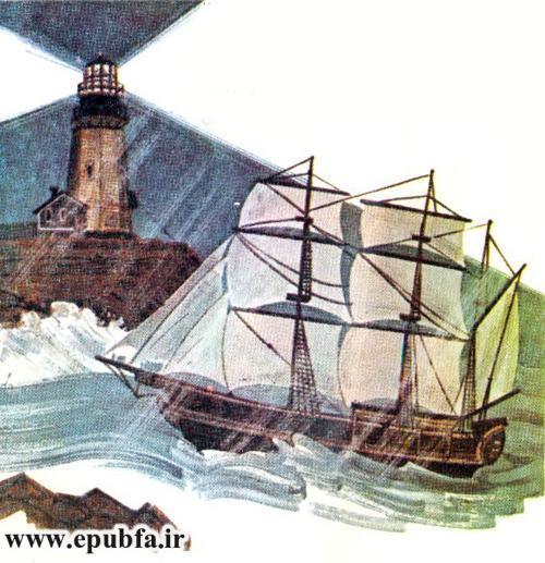 کتاب داستان قدیمی مصور اژدهای پیت برای کودکان ایپابفا (19).jpg