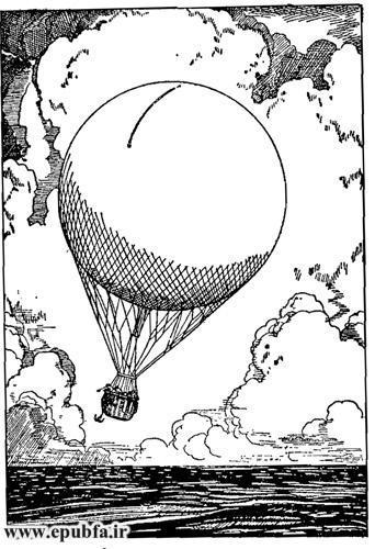 کتاب داستان قدیمی جزیره اسرارآمیز نوشته ژول ورن در کتابهای طلائی ایپابفا  (5).jpg