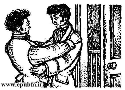 دااستان قدمی و کتاب مصور دیوید کاپرفیلد نوشته چارلز دیکنز برای کودکان ایپابفا (13).jpg