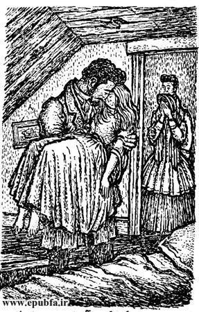 دااستان قدمی و کتاب مصور دیوید کاپرفیلد نوشته چارلز دیکنز برای کودکان ایپابفا (16).jpg