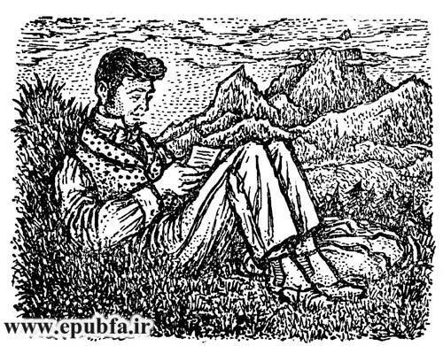 دااستان قدمی و کتاب مصور دیوید کاپرفیلد نوشته چارلز دیکنز برای کودکان ایپابفا (17).jpg