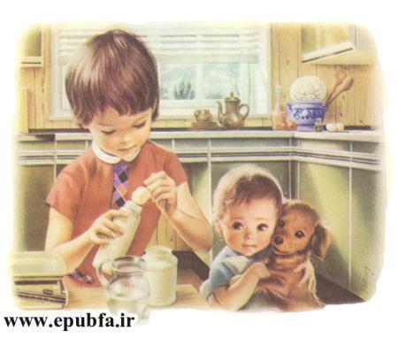 داستان کودکانه مارتین و ژان کوچولو-  آموزش  پرستاری و نگهداری از بچه ها -ایپابفا (9).jpg