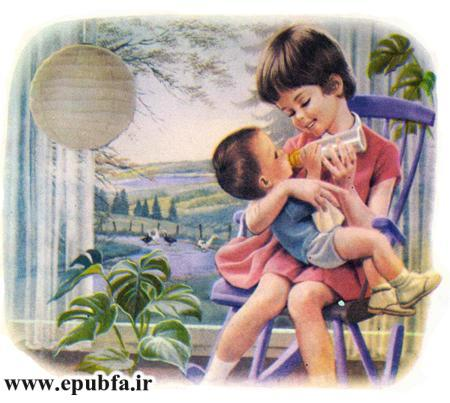 داستان کودکانه مارتین و ژان کوچولو-  آموزش  پرستاری و نگهداری از بچه ها -ایپابفا (10).jpg