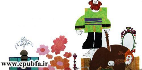 کتاب داستان قدیمی عمو نوروز یک کتاب مصور قشنگ برای کودکان ایپابفا (8).jpg