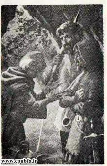 کتاب داستان قدیمی رابین هود و دلاوران جنگل از مجموعه کتابهای طلائی نوجوانان ایپابفا (9).jpg