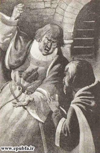 کتاب داستان قدیمی رابین هود و دلاوران جنگل از مجموعه کتابهای طلائی نوجوانان ایپابفا (15).jpg