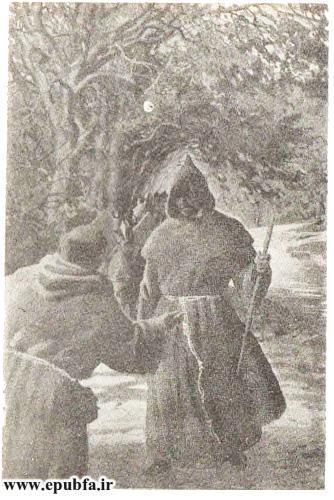 کتاب داستان قدیمی رابین هود و دلاوران جنگل از مجموعه کتابهای طلائی نوجوانان ایپابفا (17).jpg