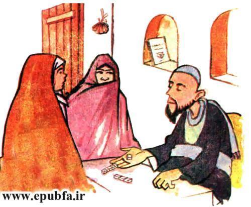 کتاب داستان مصور علیمردان خان پسر عباسقی خان برای کودکان ایپابفا (8).jpg