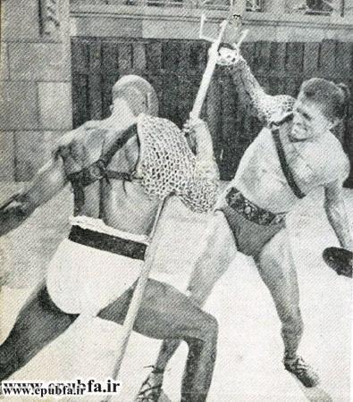 کتاب مصور اسپارتاکوس و قیام بردگان روم برای نوجوانان ایپابفا (4).jpg